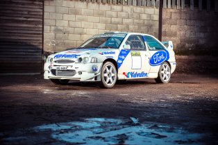 1994-Ford-Escort-RS-Cosworth-Group-N-Rally-Car